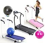 Gym Master Electric Treadmill [NEW 20...