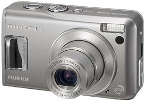Fujifilm Finepix F31fd 6.3MP Digital Camera with 3x Optical Zoom