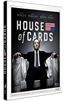 House of cards - Saison 1 [Blu-ray]