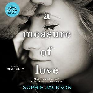 A Measure of Love Audiobook