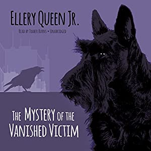 The Mystery of the Vanished Victim Audiobook