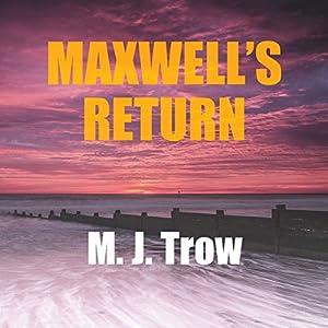 Maxwell's Return Audiobook