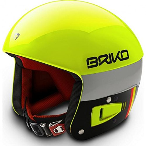 Briko SH0001 VULCANO FIS 6.8 Y015 YELLOW-ORANGE