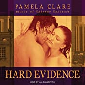 Hard Evidence: I-Team Series, Book 2 | Pamela Clare