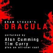Audiobook Spotlight: Full Cast Recording of Bram Stoker's Dracula