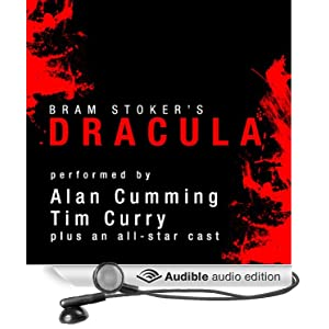 Dracula [Audible Edition] -  Bram Stoker