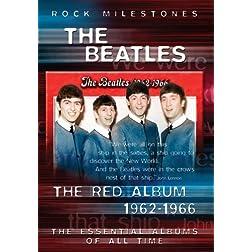 The Beatles Red Album