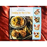 Step by Step Cooking for One and Twoby Rosemary Wadey
