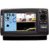 Lowrance Elite-7 Gold CHIRP Fishfinder/Chartplotter with Navionics Cartography