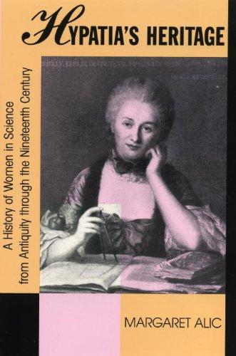 Hypatia's Heritage (Beacon Paperback)