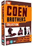 Coen Brothers Boxset [Import anglais]