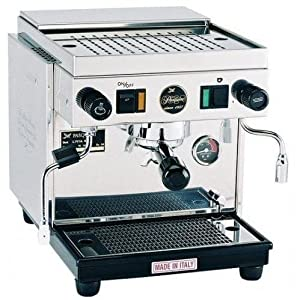 best commercial cappuccino machine