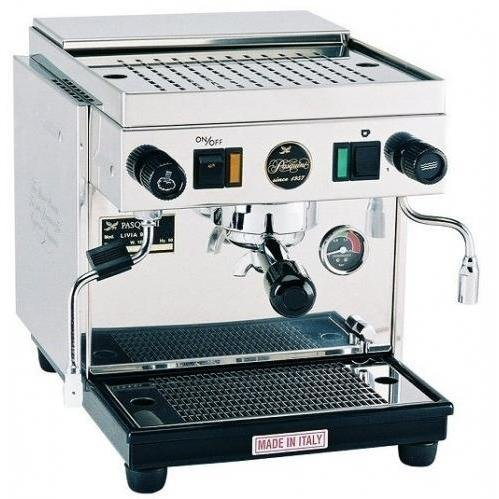 commercial cappachino machine