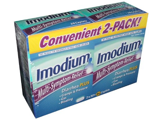 Imodium Multi Symptom While Pregnant