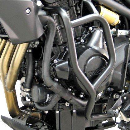 Pare Carter Fehling Enduro Triumph Tiger 800/ XC 11-14 noir