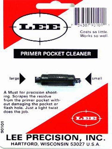 Best Price! Lee Precision Primer Pocket Cleaner