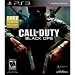 Call Of Duty: Black Ops with First St...