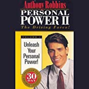 Anthony Robbins' Personal Power II: The Driving Force! | [Anthony Robbins]