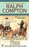 Ralph Compton One Man's Fire