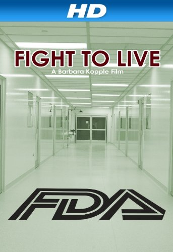 Fight To Live [Hd]
