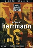 Music for Movies: Bernard Herrmann [DVD] [Import]