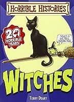 Witches (Horrible Histories Handbooks)