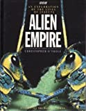 img - for Alien Empire: An Exploration of the Lives of Insects book / textbook / text book