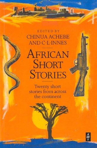 African Short Stories:Twenty Short Stories from Across...