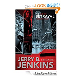The Betrayal (Precinct 11)