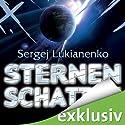 Sternenschatten (Sternenspiel 2) (       ungekürzt) von Sergej Lukianenko Gesprochen von: David Nathan