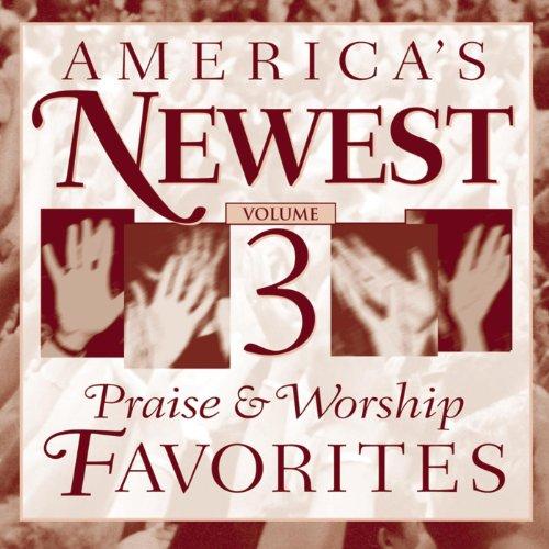 americas-newest-praise-worship-favorites-vol-3