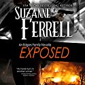 Exposed: An Edgars Family Novel Audiobook by Suzanne Ferrell Narrated by Paul Boehmer