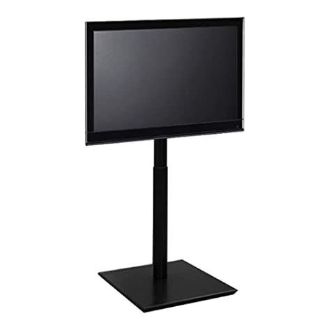 "Original Standmodell: L&C Handy Spring TV Standfuß Schwarz - Empfohlene TV-Größe: 32"" - 50"" (81 - 125cm) - VESA 100x100 200x100 200x200 200x300 300x300 400x200 400x300 400x400 600x200 600x400 mm"