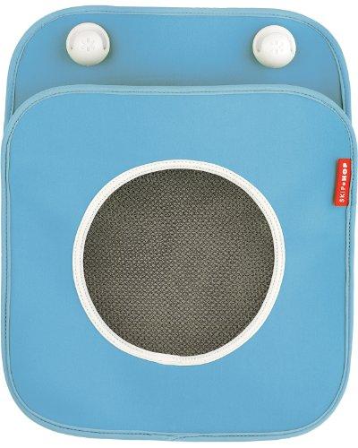 Organizador Juguetes Baño:Skip Hop Tubby Organizador de juguetes de baño, Sky Blue – Juguetes1A