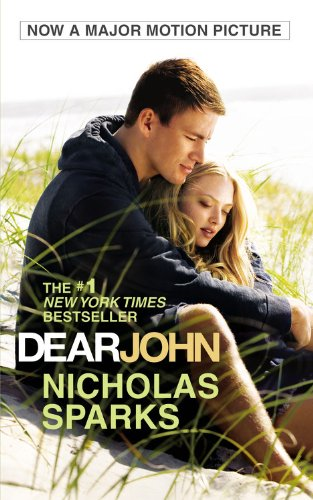 Cover of Dear John