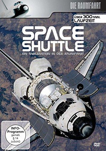 Space Shuttle - Ein Meilenstein in der Raumfahrt [Edizione: Germania]