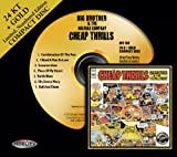 Big Brother & Holding Company - Cheap Thrills [Audio Fidelity]