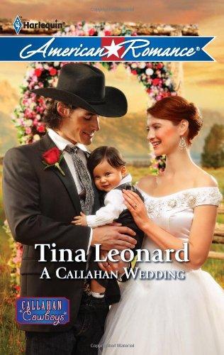 Image of A Callahan Wedding