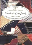 img - for Heritage Cookbook book / textbook / text book