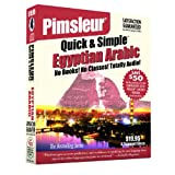 English for Arabic, Q&s: Learn to Speak and Understand English for Arabic with Pimsleur Language Programs (Pimsleur Quick and Simple (ESL))by Pimsleur