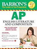 img - for Barron's AP English Literature and Composition, 4th Edition book / textbook / text book