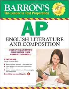 Popular Ap Literature Books