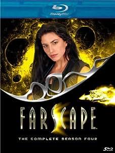 Farscape: Season 4 [Blu-ray]