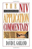 Colossians, Philemon (NIV Application Commentary) (0310484804) by Garland, David E.