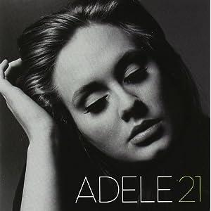 21: Adele: Amazon.fr: Musique