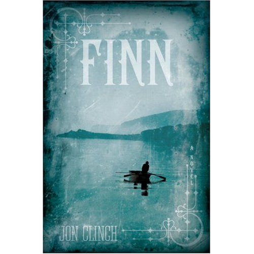 Finn, Jon Clinch
