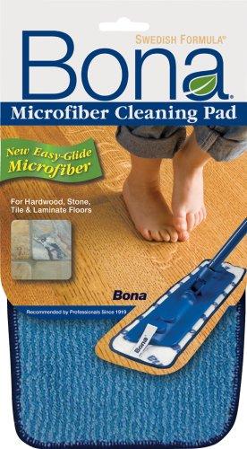 BonaKemi AX0003053 Microfiber Cleaning Pad