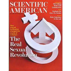 Scientific American, January 2011 | [Scientific American]