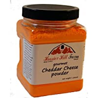 Hoosier Hill Farm Cheddar Cheese Powder, 1 Lb.
