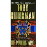 The Wailing Wind ~ Tony Hillerman
